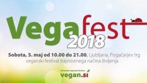 Vegafest 2018 (Ljubljana)