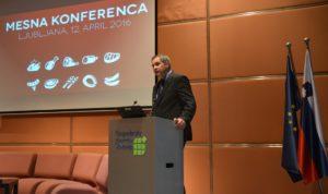 Minister Židan napovedal prve izdelke z znakom 'Izbrana kakovost'