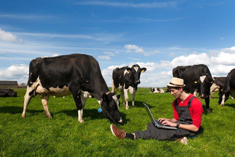 Mladi kmetje družno za prihodnost