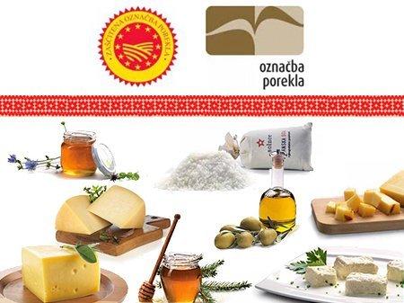 Zaščitena označba porekla, formula za zadovoljstvo potrošnikov in proizvajalcev