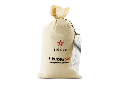 Prekmurska šunka in Piranska sol sta zaščitena slovenska proizvoda v EU