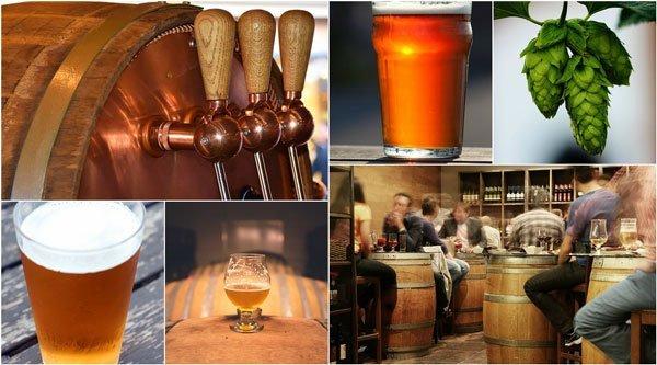 Mikropivovarji – nova pivovarska uspešnica