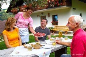 Zgornjesavinjski želodec, specialiteta s štiristoletno tradicijo