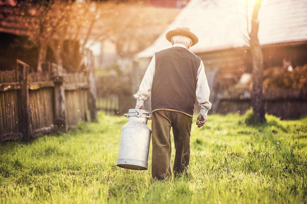 Kaj nam zaščitni znak »izbrana kakovost – Slovenija« jamči pri nakupu mleka?