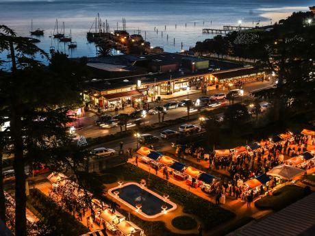 Božično-novoletna tržnica: Vse sladkosti življenja (Portorož)