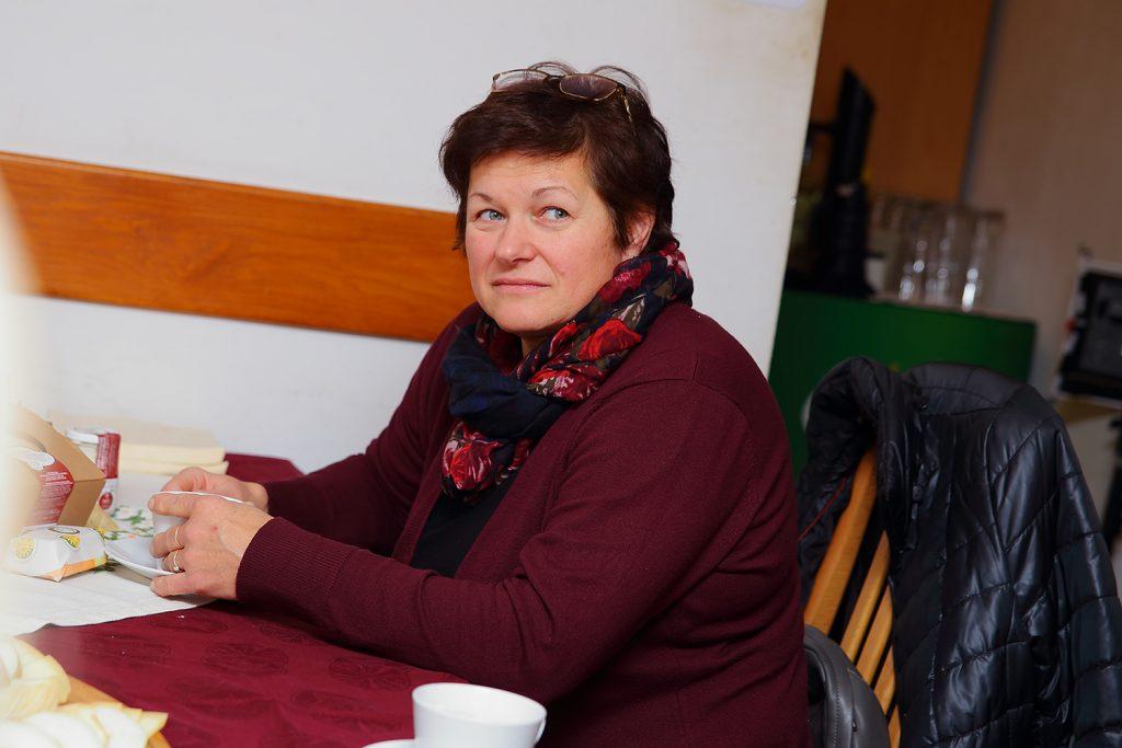Kmetovalka Sonja Arlič o mlečni proizvodnji in o našem super mleku