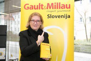 Slovenija v enem glavnih kulinaričnih vodnikov!