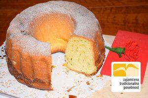 Slovenska potica – pehtranka – recept